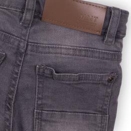 Сиви дънкови панталони