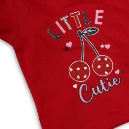 Тениска - Little CUTIE