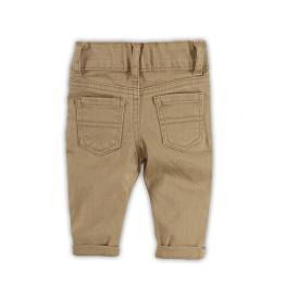 Бебешко дънково панталонче