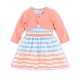 Детска рокля с болеро