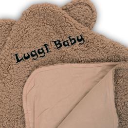 Одеяло - порт бебе