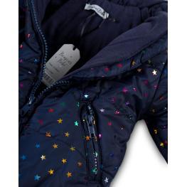 Космонавт Цветен дъжд