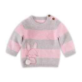 Пуловер Зайче