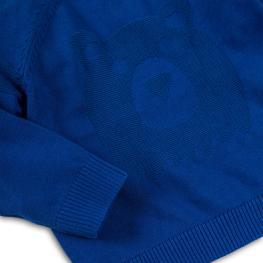 Детски пуловер - Мечо