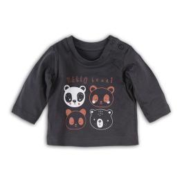 Блузка Hello Bear