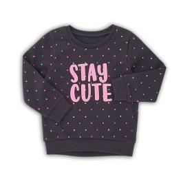 Ватирана блузка Stay Cute