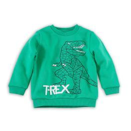 Ватирана блуза TREX