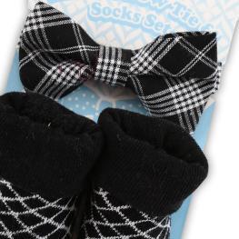 Папионка с чорапки