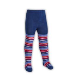 Детски чорапогащник в райе