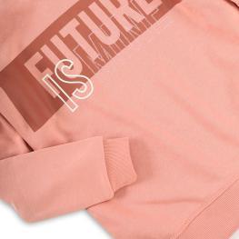 Детска блуза FUTURE IS MINE