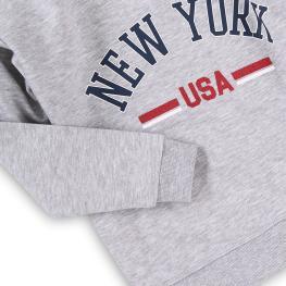 Ватирана блузка New York