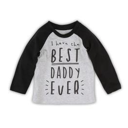 Блузка Best Daddy Ever