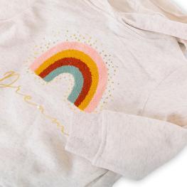 Суитчер блуза Rainbow