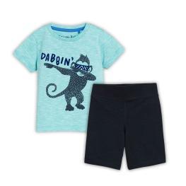 Лятна пижама DABBING