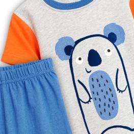 Лятна пижама- Коала