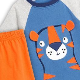 Лятна пижама - Тигърче