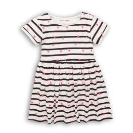 Детска трикотажна рокля