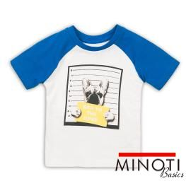 Тениска BULLDOG