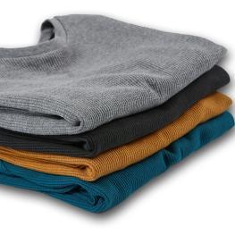 Комплект цветни блузки - 4 броя