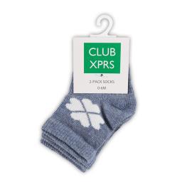 Бебешки чорапи- 2 броя