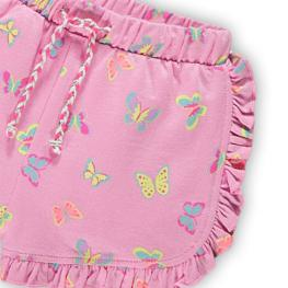 Трикотажни панталонки на пеперуди