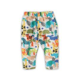 Трикотажно панталонче Jungle