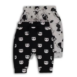 Бебешки панталончета - Панда