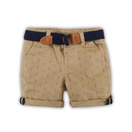 Чино панталонки с колан