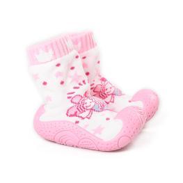 Пантофки с чорап - Малката фея