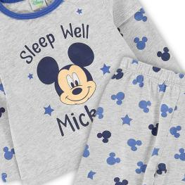 Блузка с ританки - Mickey Mouse