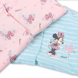 Бебешки гащеризончета Sweet Minnie