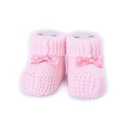 Плетени буйки-пантофки