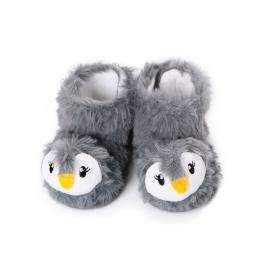 Пухени ботушки Пингвин