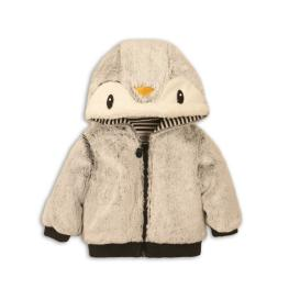 Пухено яке Пингвин
