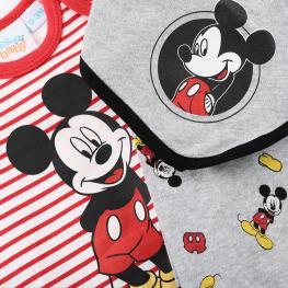 Боди с клинче и бандана - Mickey Mouse