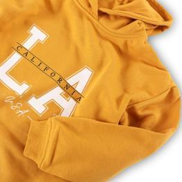 Суитчер блузка LA