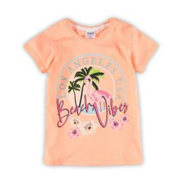 Тениска BEACH VIBES