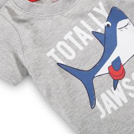 Тениска Shark