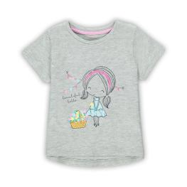 Тениска Belle