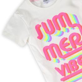 Тениска SUMMER VIBES