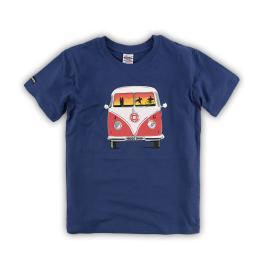 Тениска DUDESKIN