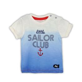 Тениска Little Sailor Club