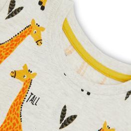 Комплект тениски - 3 броя