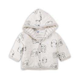 Ватирано бебешко яке