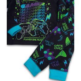 Пижама за момче - GAMING
