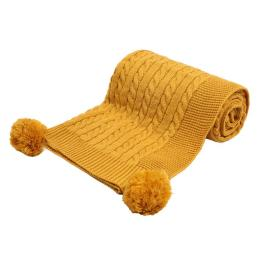 Разкошно бебешко одеяло