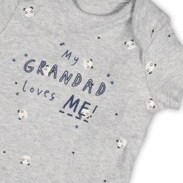 Боди - My Grandad Loves Me