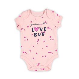 Боди - Little Love Bug