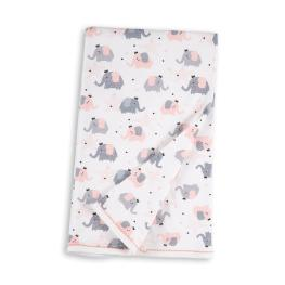 Бебешко одеяло - органичен памук