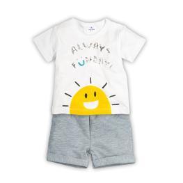 Тениска с панталонки - Funday